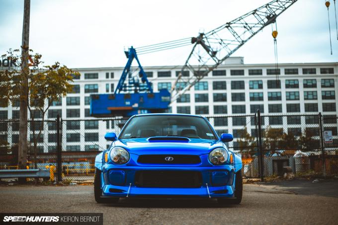 Subaru WRX - Speedhunters - Keiron Berndt - Boston-2394