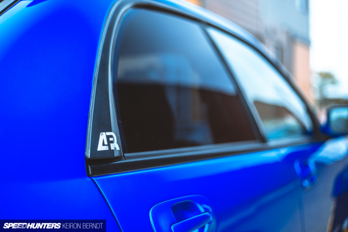 Subaru WRX - Speedhunters - Keiron Berndt - Boston-2407