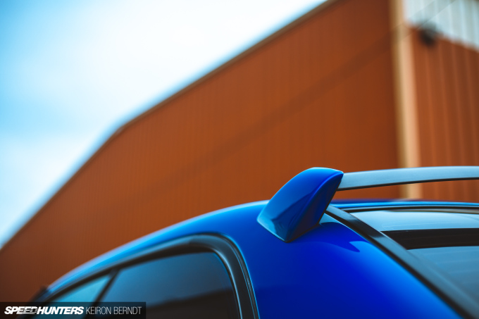 Subaru WRX - Speedhunters - Keiron Berndt - Boston-2420