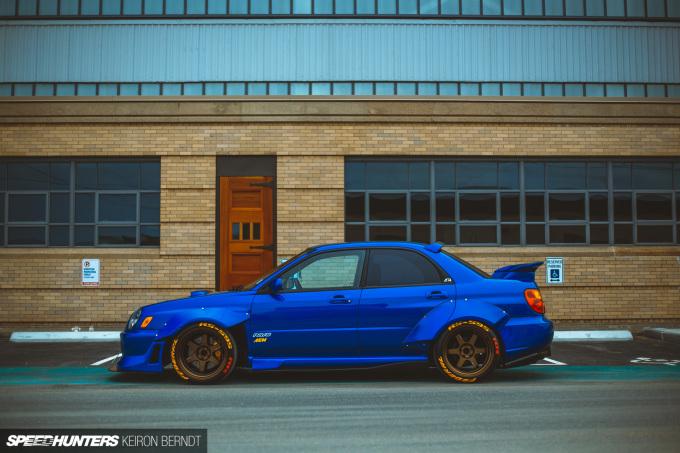Subaru WRX - Speedhunters - Keiron Berndt - Boston-2429