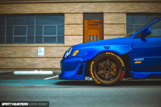 Subaru WRX - Speedhunters - Keiron Berndt - Boston-2436