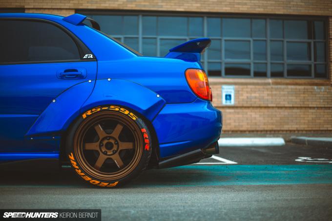 Subaru WRX - Speedhunters - Keiron Berndt - Boston-2437