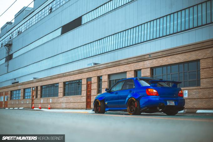 Subaru WRX - Speedhunters - Keiron Berndt - Boston-2454