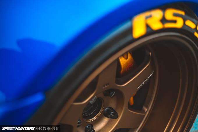 Subaru WRX - Speedhunters - Keiron Berndt - Boston-2459
