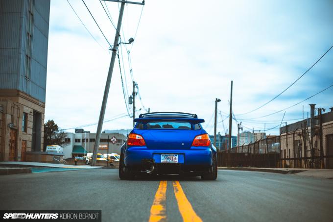 Subaru WRX - Speedhunters - Keiron Berndt - Boston-2482