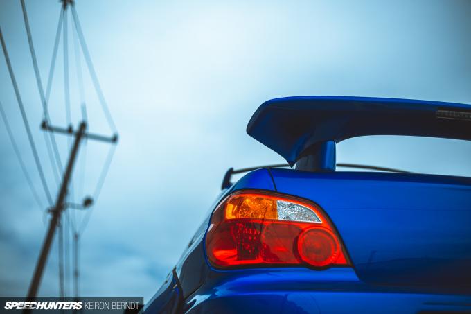 Subaru WRX - Speedhunters - Keiron Berndt - Boston-2492