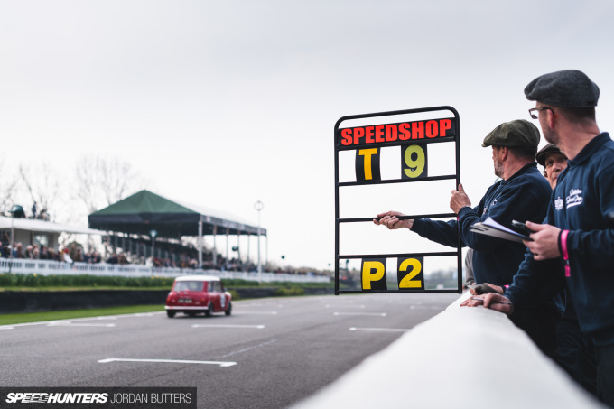 GOODWOOD 77MM MINI RACING SPEEDHUNTERS ©JORDAN BUTTERS-0212