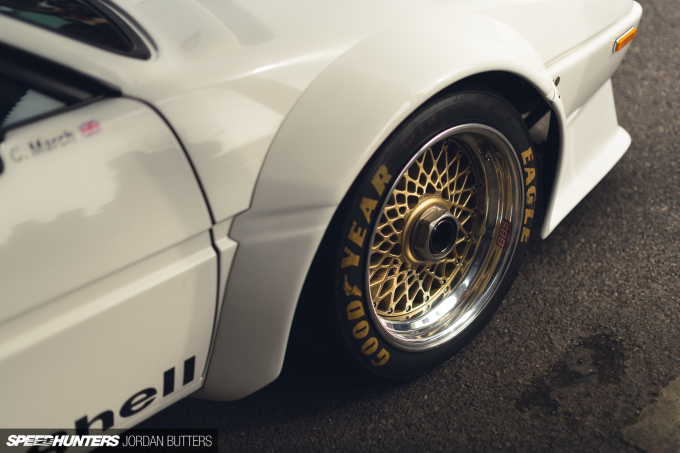 BMW M1 PROCAR 77MM SPEEDHUNTERS ©JORDAN BUTTERS-0239