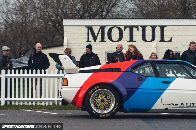 BMW M1 PROCAR 77MM SPEEDHUNTERS ©JORDAN BUTTERS-1664