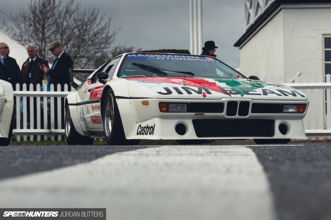 BMW M1 PROCAR 77MM SPEEDHUNTERS ©JORDAN BUTTERS-1672