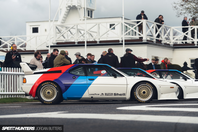 BMW M1 PROCAR 77MM SPEEDHUNTERS ©JORDAN BUTTERS-1679