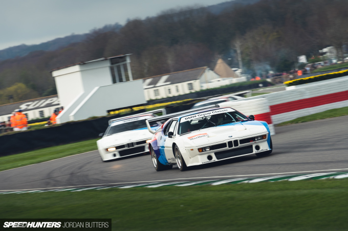 BMW M1 PROCAR 77MM SPEEDHUNTERS ©JORDAN BUTTERS-1693