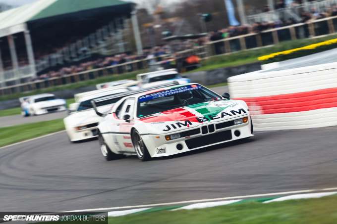 BMW M1 PROCAR 77MM SPEEDHUNTERS ©JORDAN BUTTERS-1701