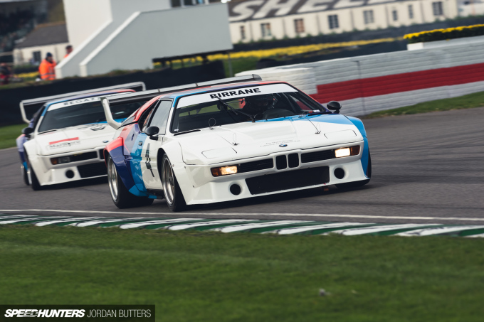 BMW M1 PROCAR 77MM SPEEDHUNTERS ©JORDAN BUTTERS-3561