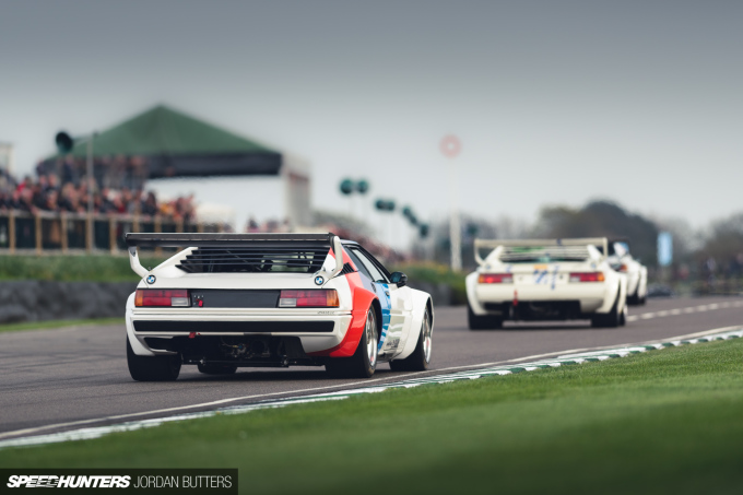 BMW M1 PROCAR 77MM SPEEDHUNTERS ©JORDAN BUTTERS-3568