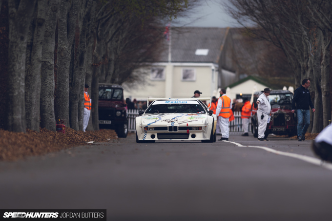 BMW M1 PROCAR 77MM SPEEDHUNTERS ©JORDAN BUTTERS-3529