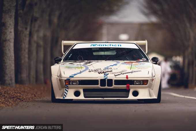 BMW M1 PROCAR 77MM SPEEDHUNTERS ©JORDAN BUTTERS-3541