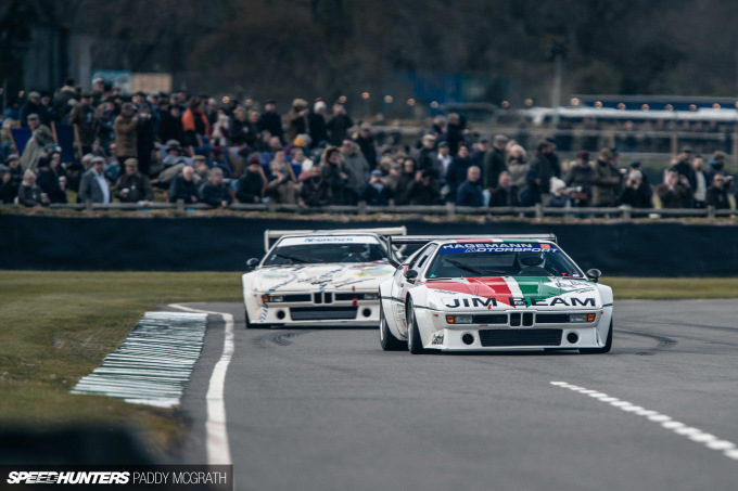 2019 77MM - M1 Procar Speedhunters by PMcG-9
