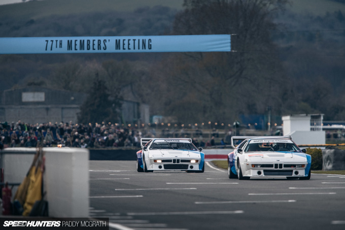 2019 77MM - M1 Procar Speedhunters by PMcG-12