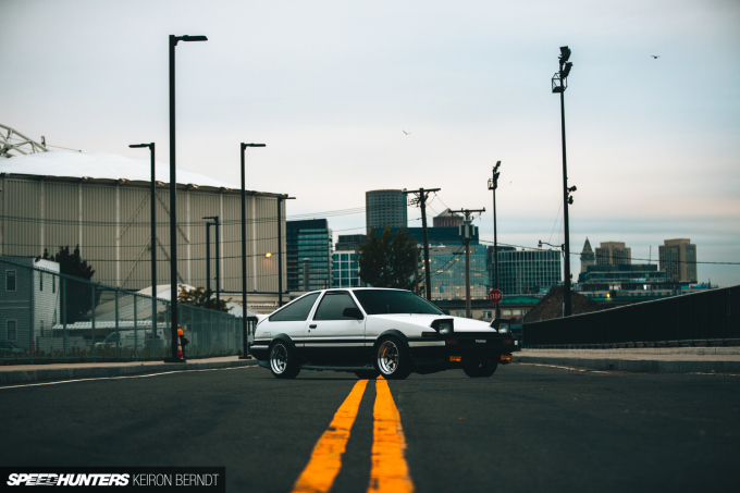 AE86 - Keiron Berndt - Speedhunters - Boston 2019-3215