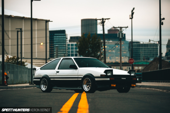 AE86 - Keiron Berndt - Speedhunters - Boston 2019-3219