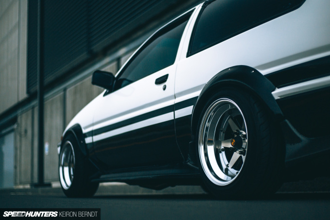 AE86 - Keiron Berndt - Speedhunters - Boston 2019-3322