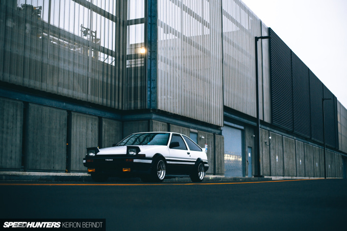 AE86 - Keiron Berndt - Speedhunters - Boston 2019-3368