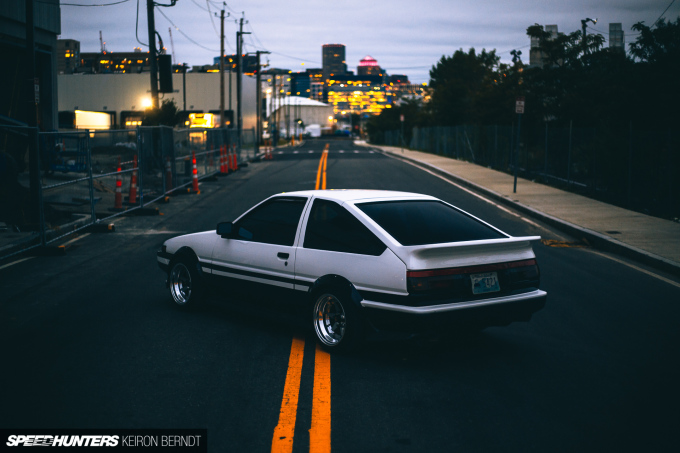 AE86 - Keiron Berndt - Speedhunters - Boston 2019-3446
