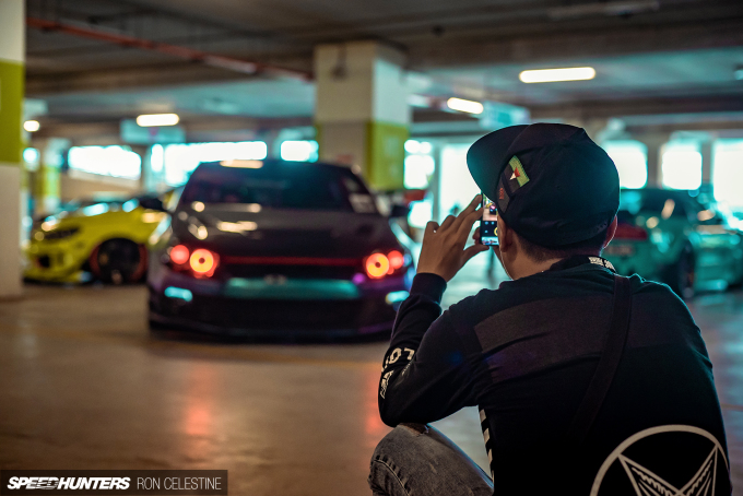 Speedhunters_RonCelestine_RetroHavoc_Youth_Takepicture