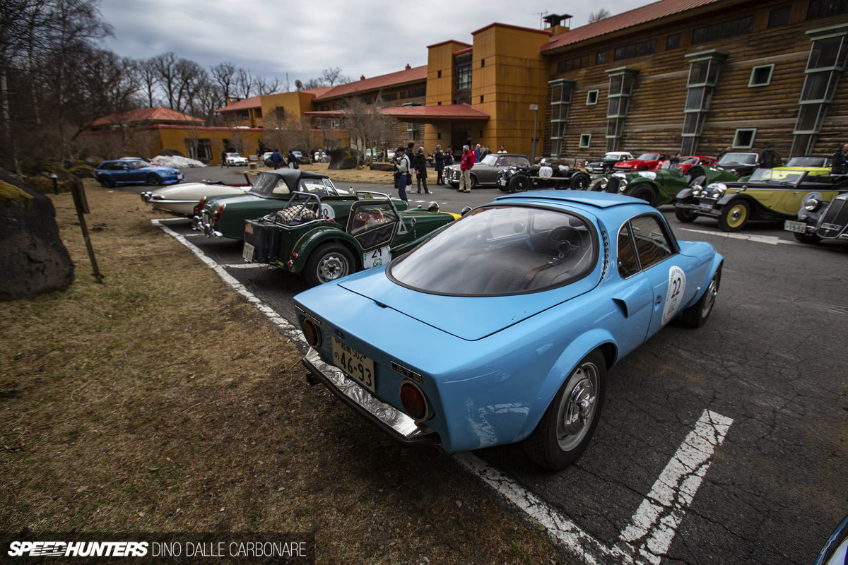 French Mid-Engined Glory: The Matra Sports Jet 6