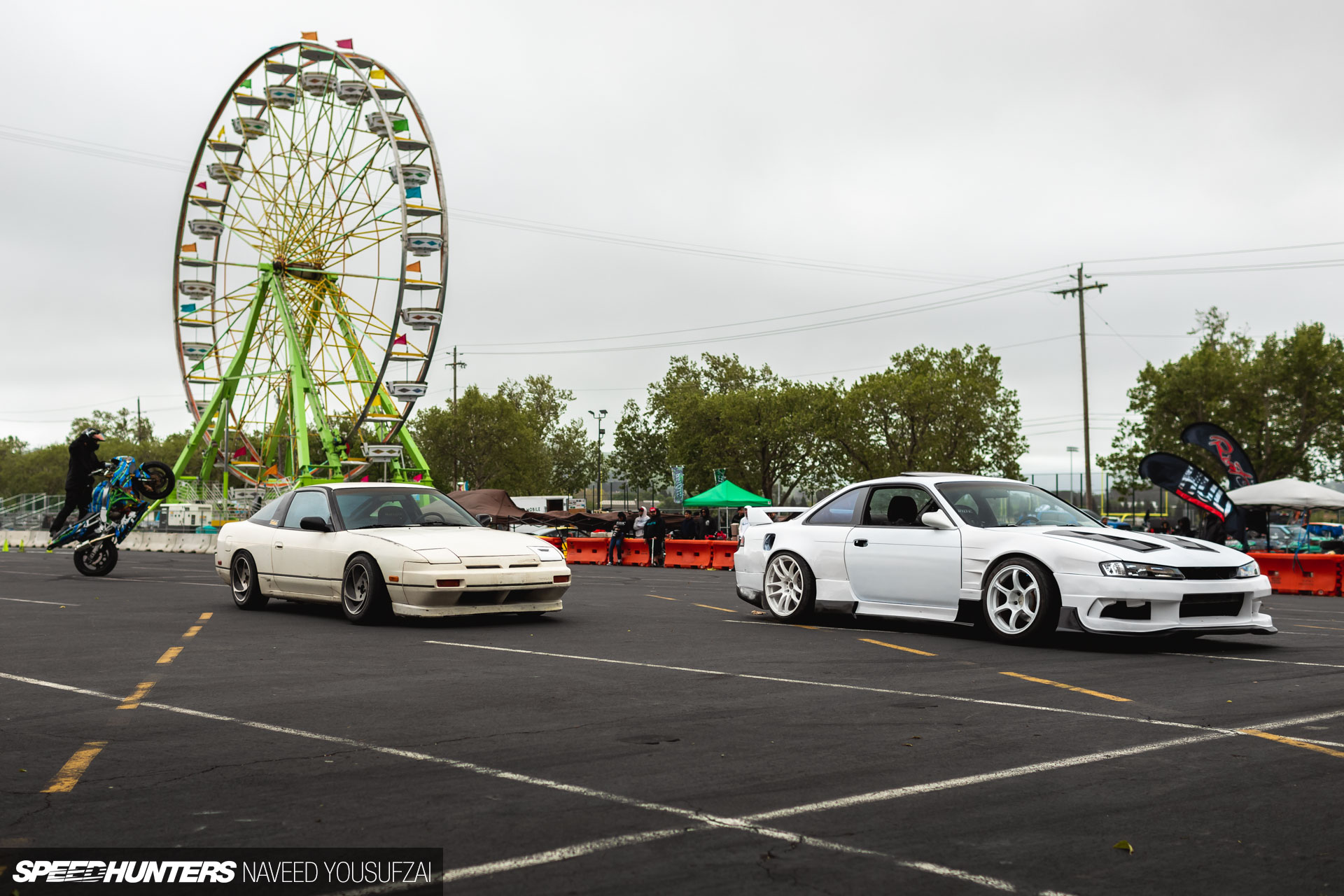 CARNVL: NorCal's Start To The Show Season