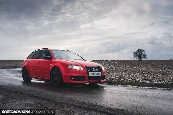 SPEEDHUNTERS PROJECT RS4 ©JORDAN BUTTERS-8093