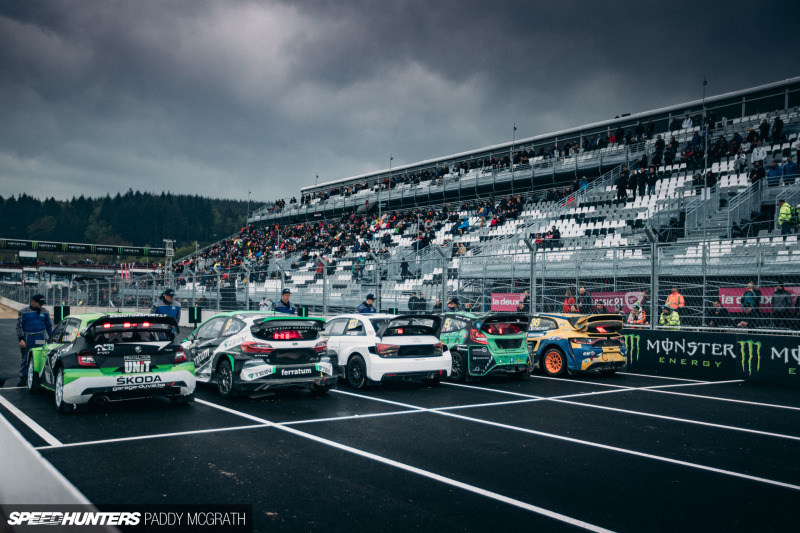 2019 World RX Spa Francorchamps Preview for Speedhunters by Paddy McGrath-1-2