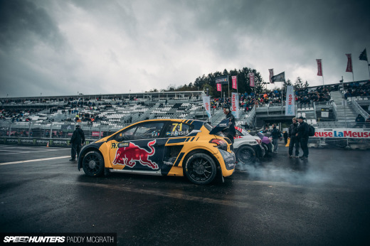 2019 World RX Spa Francorchamps Preview for Speedhunters by Paddy McGrath-16