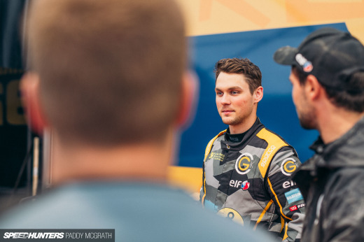 2019 World RX Spa Francorchamps Preview for Speedhunters by Paddy McGrath-34