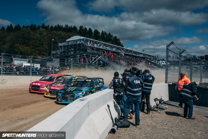 2019 WRX 03 Spa - Full Contact Speedhunters by Paddy McGrath-20