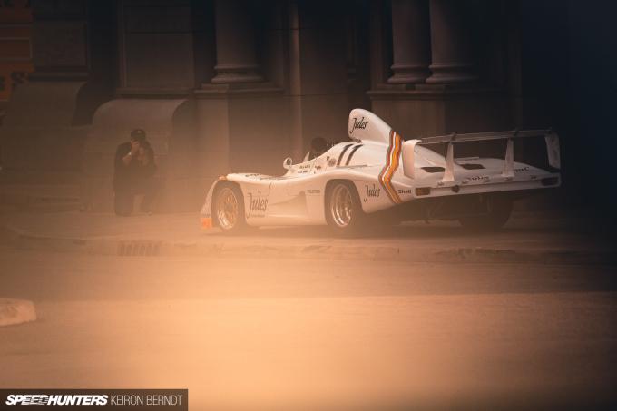 Luftgekühlt 6 - Keiron Berndt - Speedhunters - 2019