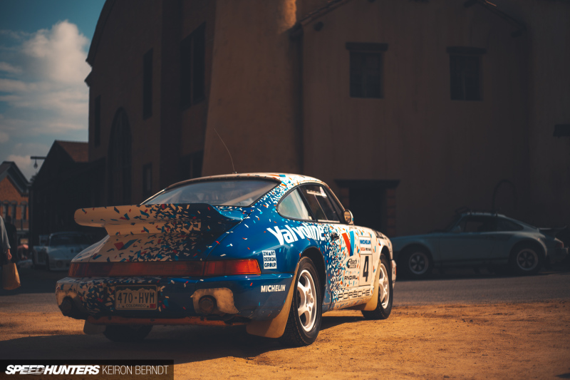 Tacos Not Included – Luftgekühlt 6 – Keiron Berndt – Speedhunters – 2019-0821