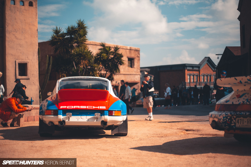 Tacos Not Included – Luftgekühlt 6 – Keiron Berndt – Speedhunters – 2019-0823