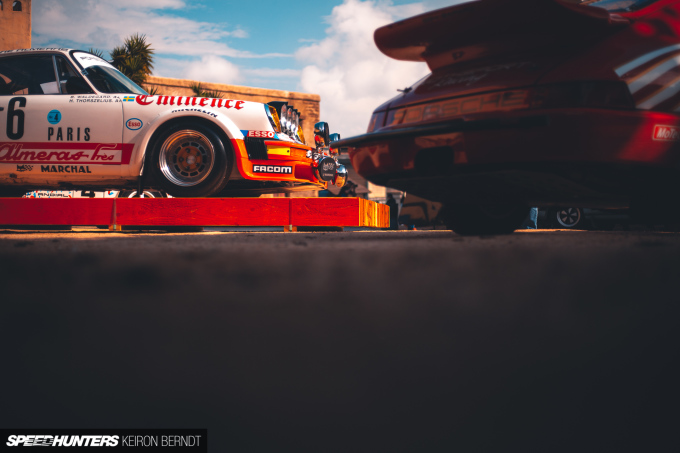 Tacos Not Included - Luftgekühlt 6 - Keiron Berndt - Speedhunters