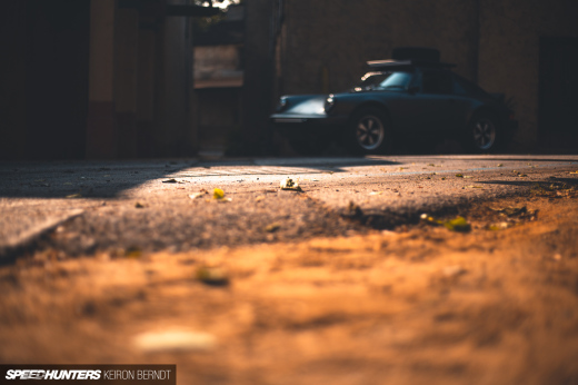 Tacos Not Included – Luftgekühlt 6 – Keiron Berndt – Speedhunters – 2019-0748