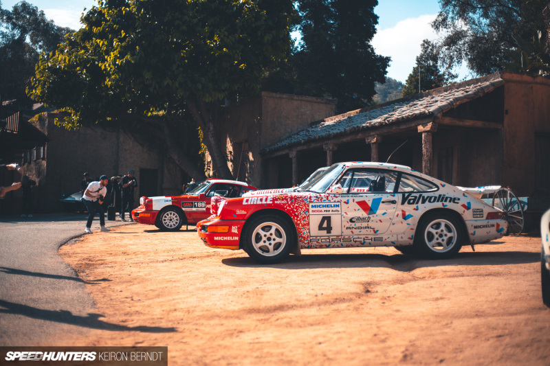 Tacos Not Included – Luftgekühlt 6 – Keiron Berndt – Speedhunters – 2019-0810