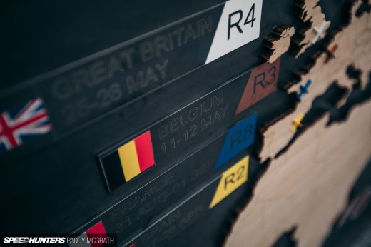 2019 World RX Spa-Francorchamps GCK Bilstein Speedhunters by Paddy McGrath-3