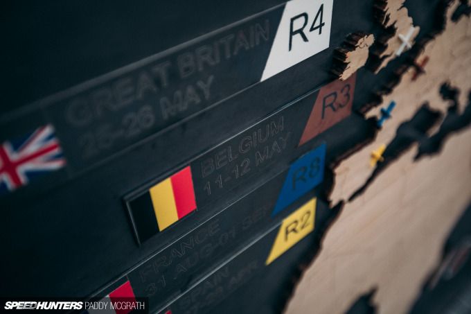 2019 World RX Spa-Francorchamps GCK Bilstein Speedhunters by Paddy McGrath-3