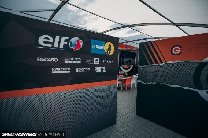 2019 World RX Spa-Francorchamps GCK Bilstein Speedhunters by Paddy McGrath-4