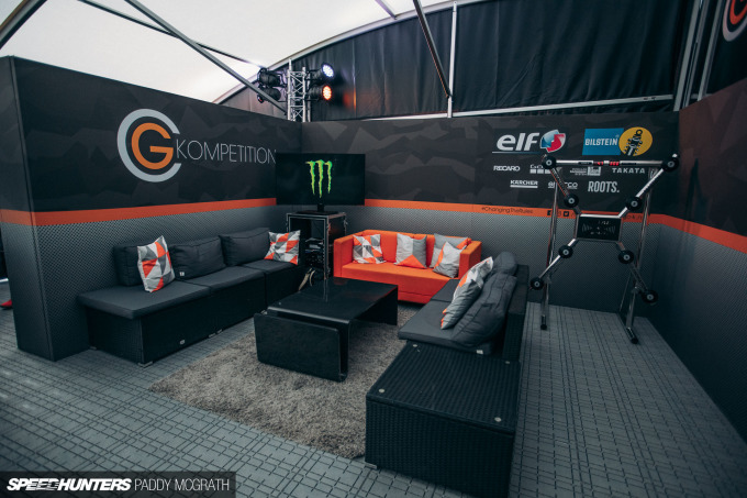 2019 World RX Spa-Francorchamps GCK Bilstein Speedhunters by Paddy McGrath-7