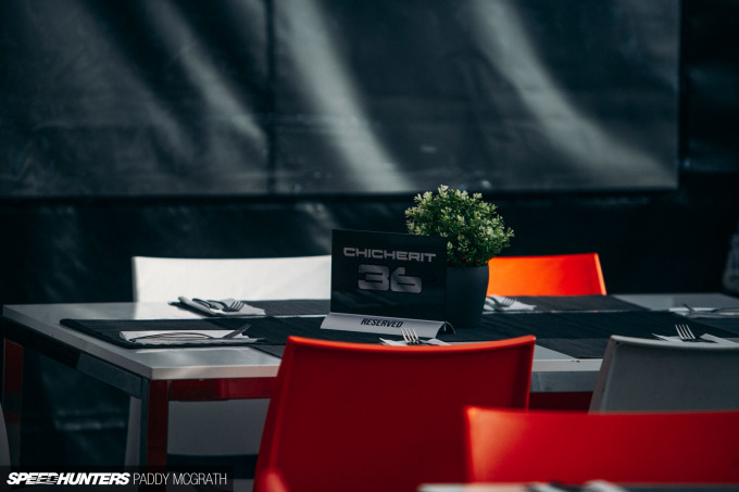 2019 World RX Spa-Francorchamps GCK Bilstein Speedhunters by Paddy McGrath-8