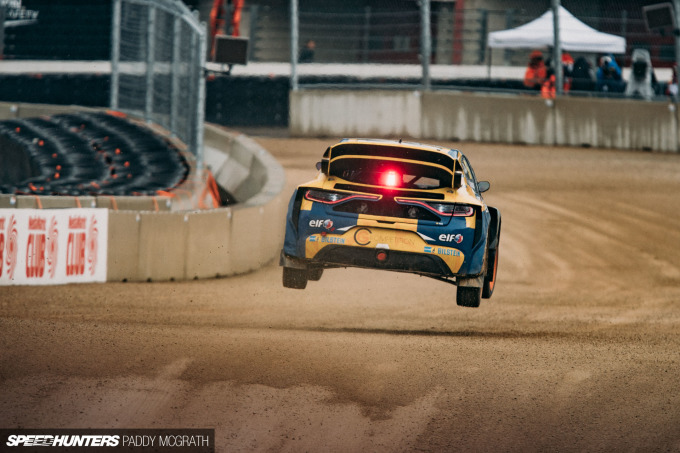 2019 World RX Spa-Francorchamps GCK Bilstein Speedhunters by Paddy McGrath-12