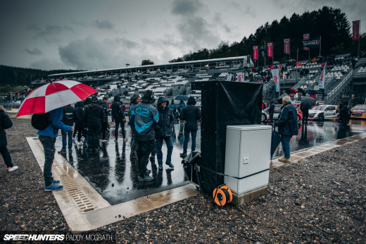 2019 World RX Spa-Francorchamps GCK Bilstein Speedhunters by Paddy McGrath-14