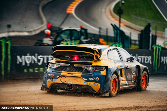 2019 World RX Spa-Francorchamps GCK Bilstein Speedhunters by Paddy McGrath-16